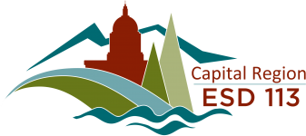 Capital Region ESD 113 logo